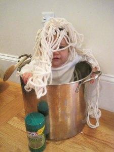 halloween 1 (spaghetti)
