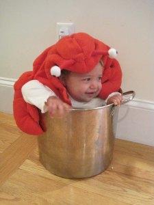 halloween 4 (lobster)