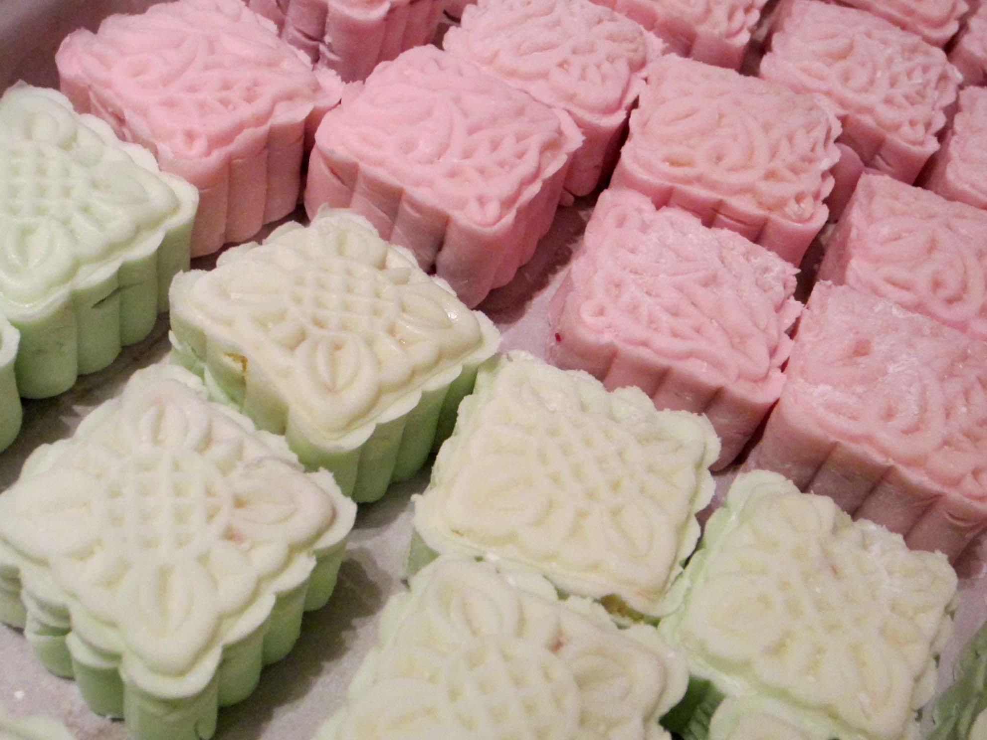Best Cake Mix For Petit Fours
