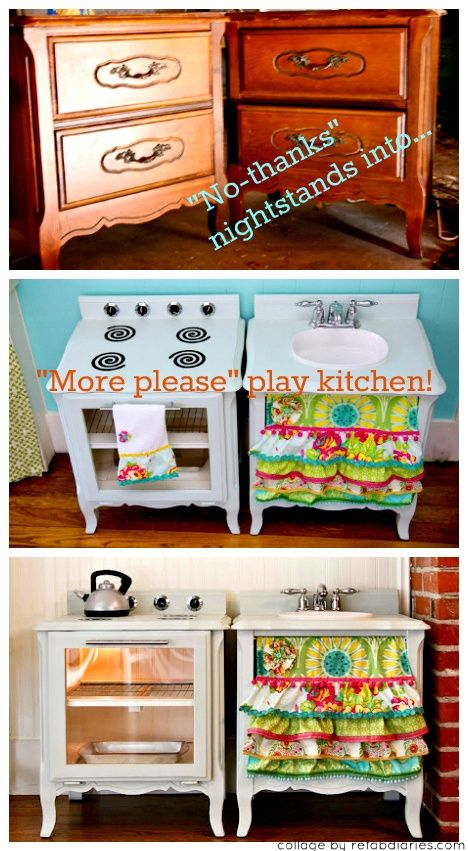 play kitchen example