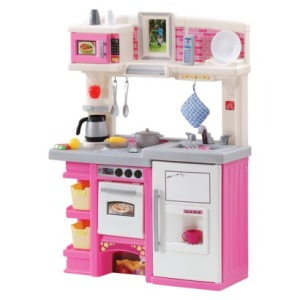 play kitchen plastic