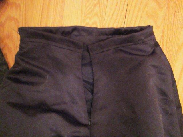 Ursula waistband