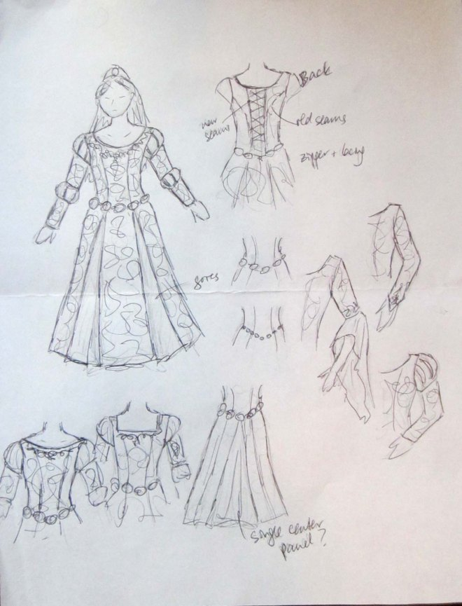 GL sketches