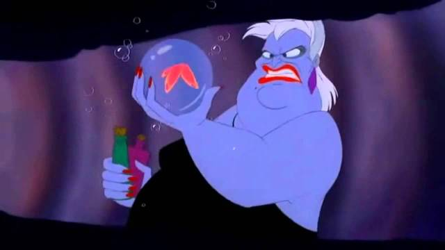 ursula butterfly movie