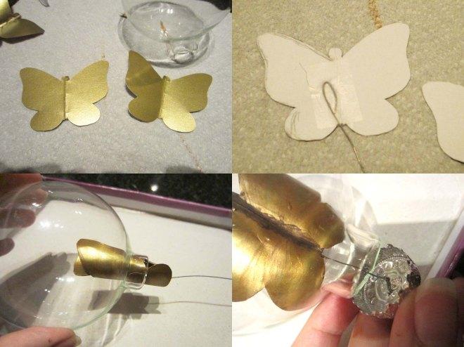 ursula butterfly process