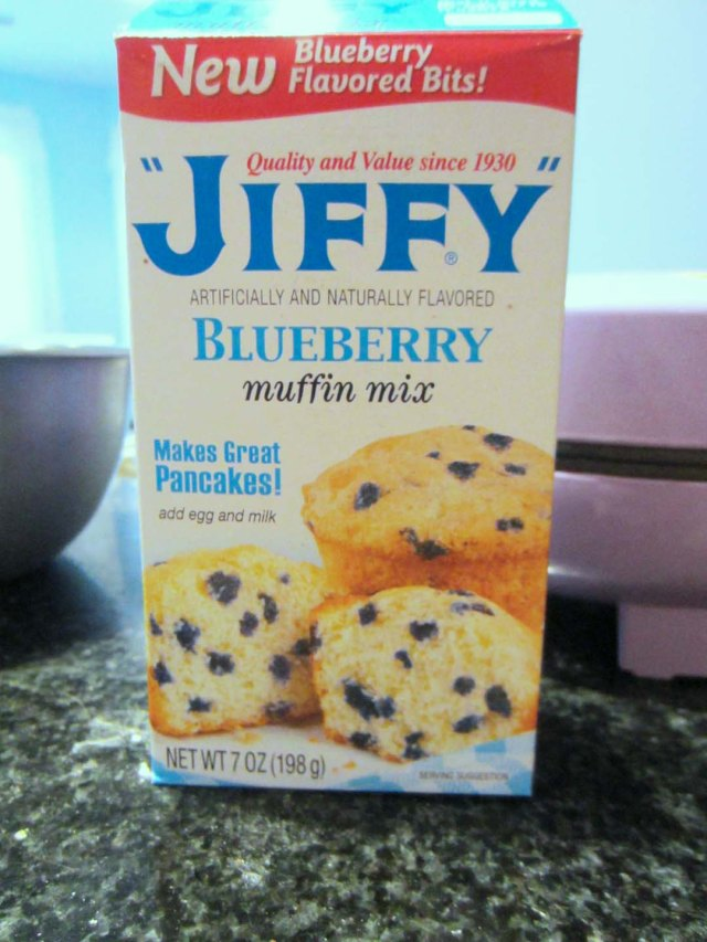 Pops jiffy box