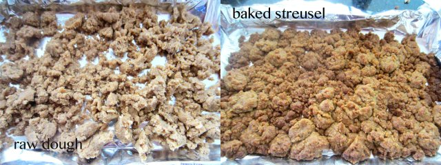 PC ice cream streusel