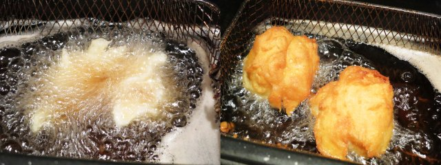 RD vanity frying