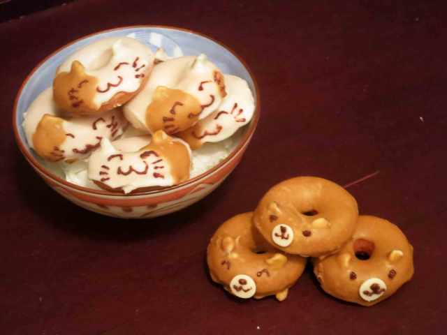 animal-donuts