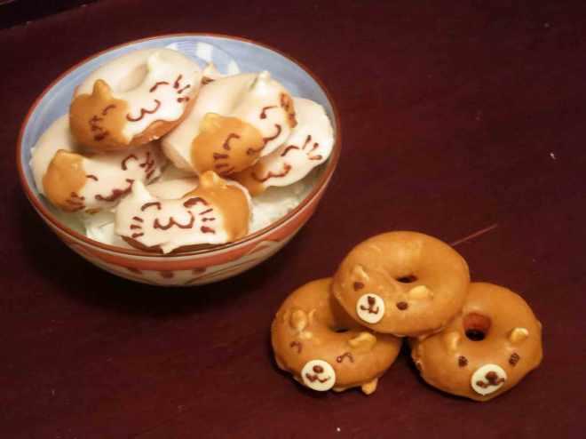 animal-donuts