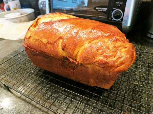cin babka loaf