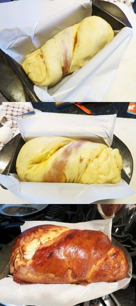 cin babka shaped rise