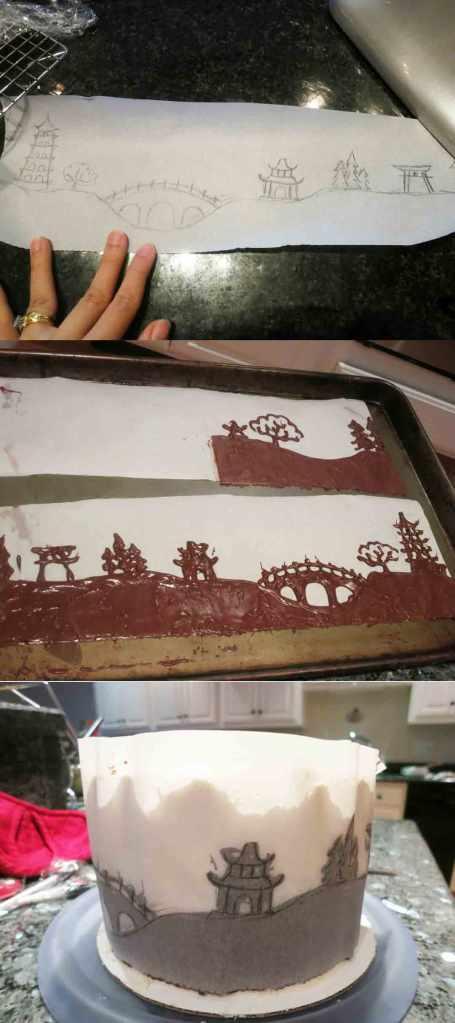 skyline-cake-piping