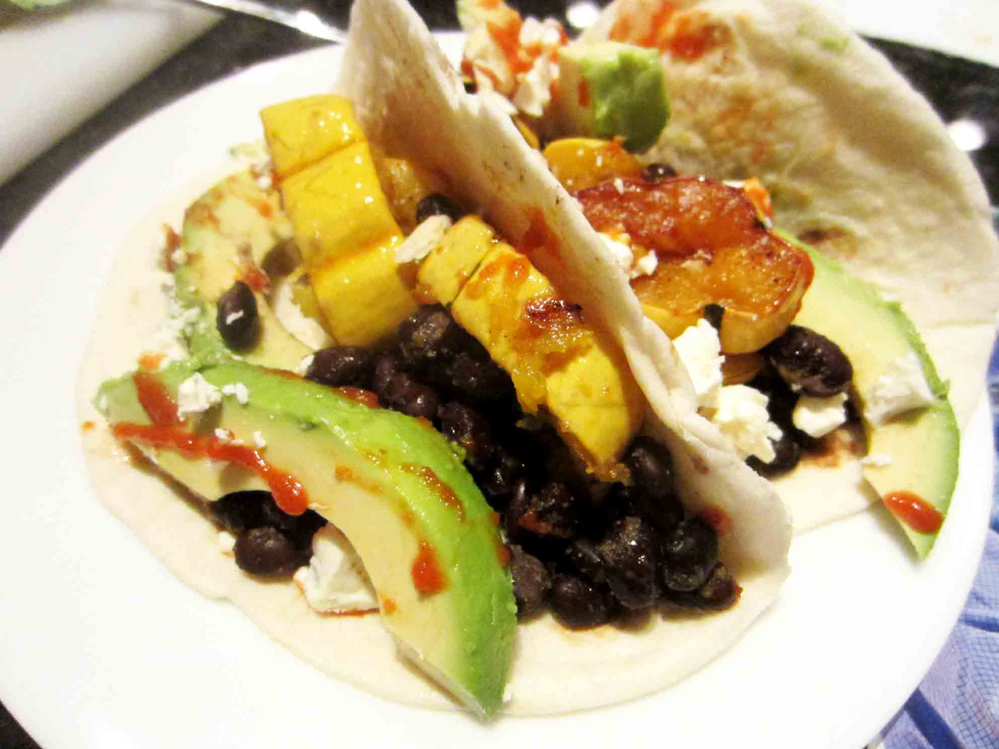 squash-tacos