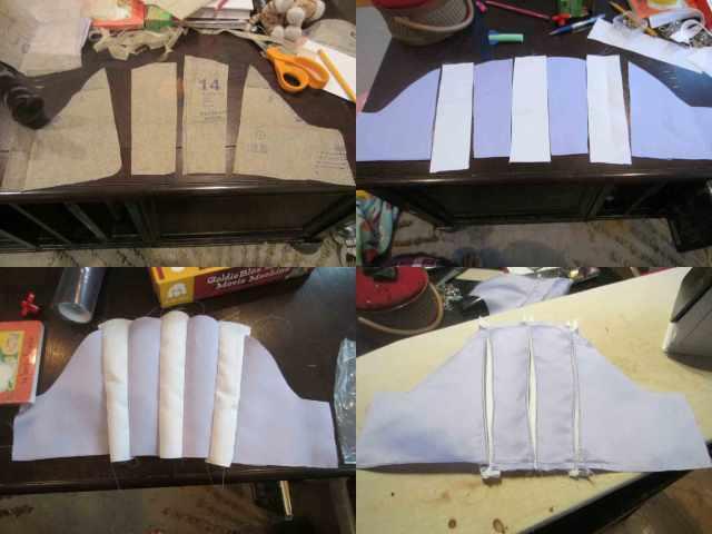 birthday-princess-sleeve-process