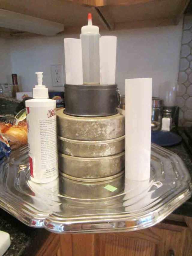 castle-cake-dummy