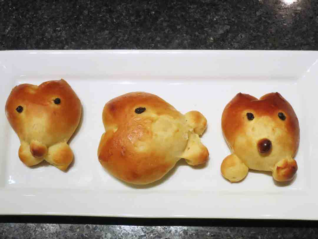kitty-buns