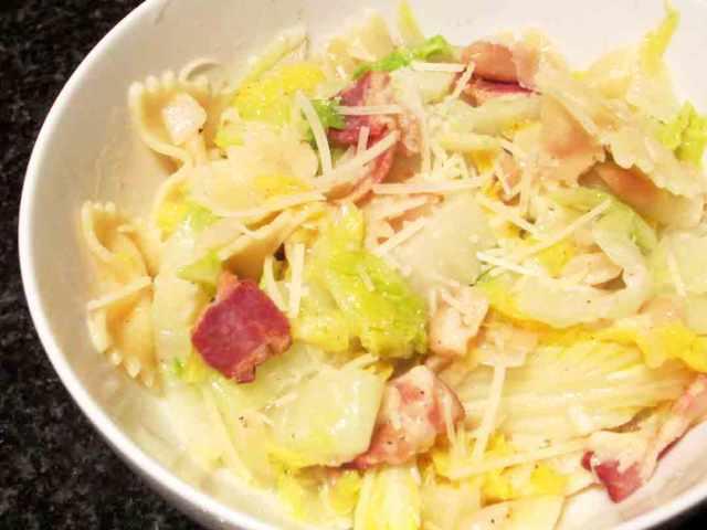 cabbage-pasta
