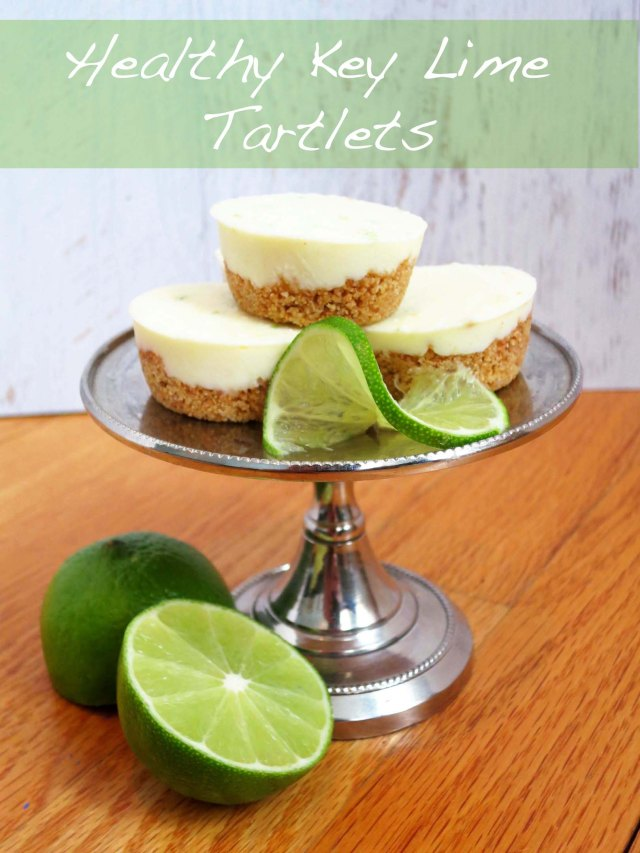 key lime tartlets banner
