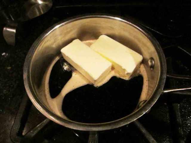 stout-butter