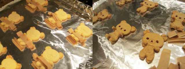 teddy-cookies-baked