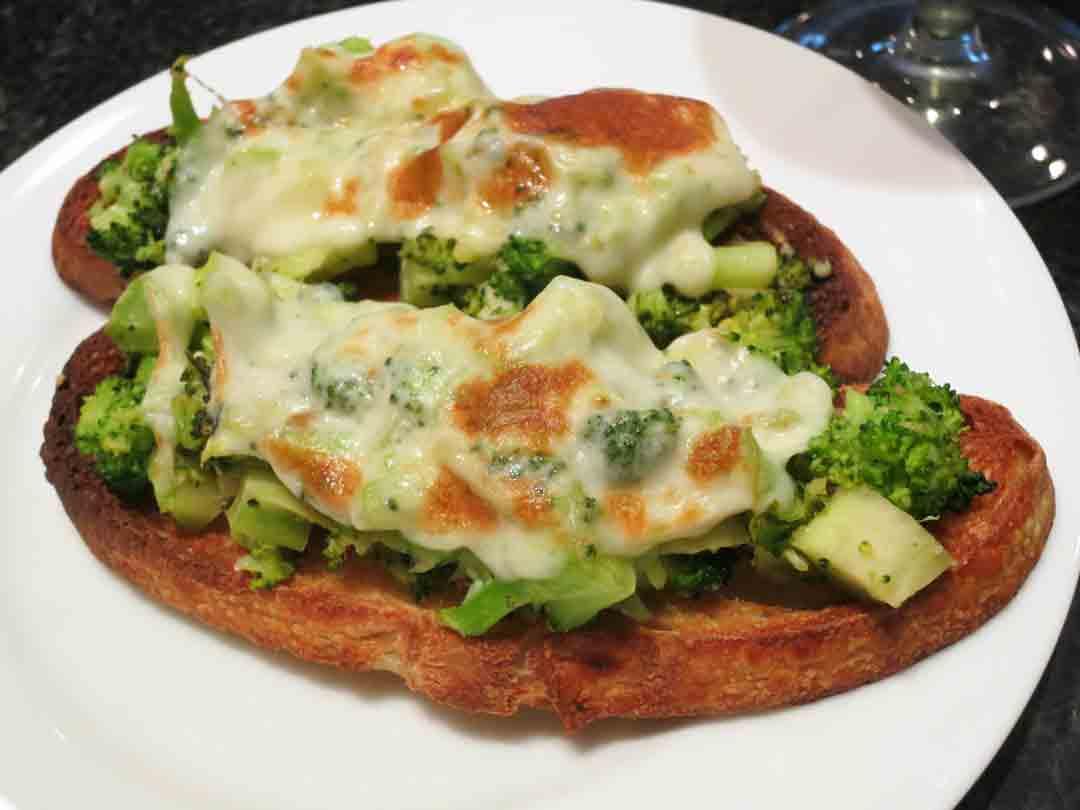 broccoli-melt