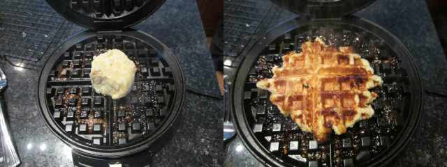 liege-waffles-bake