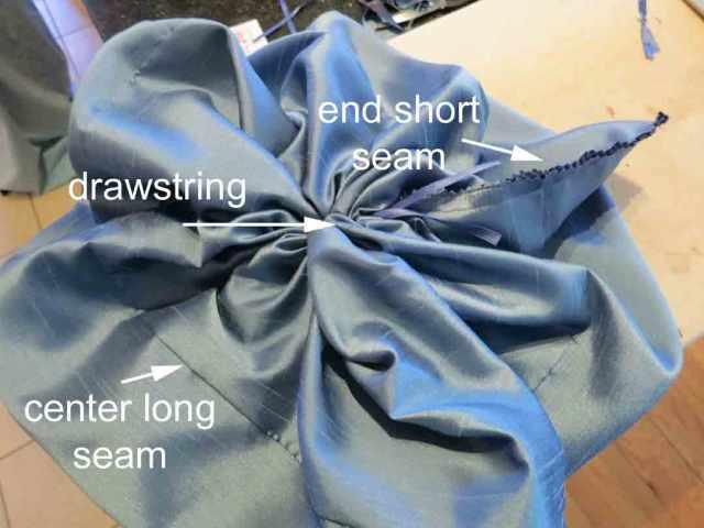 regency-bonnet-crown-sewing