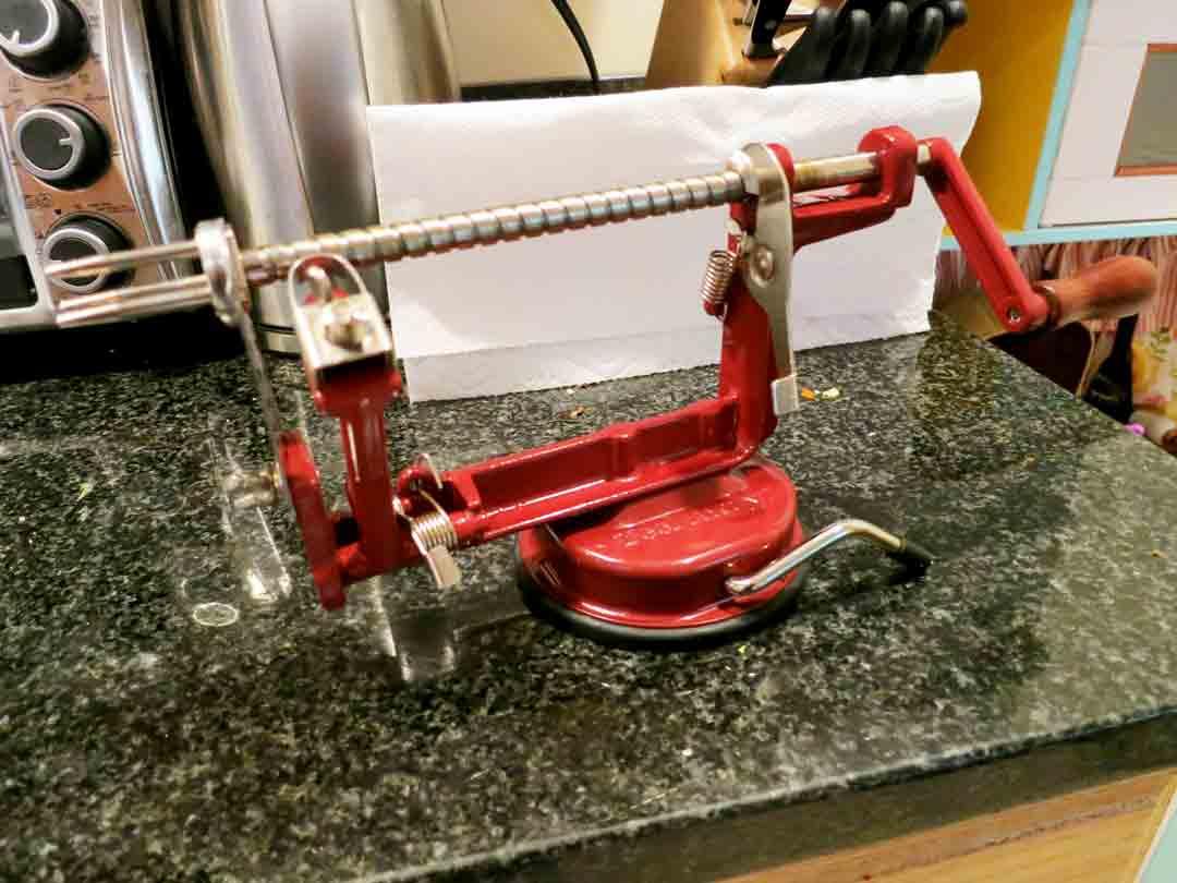 apple-galette-machine