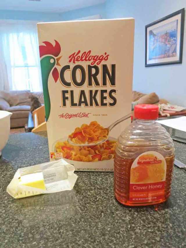 honey-crunchies-ingredients