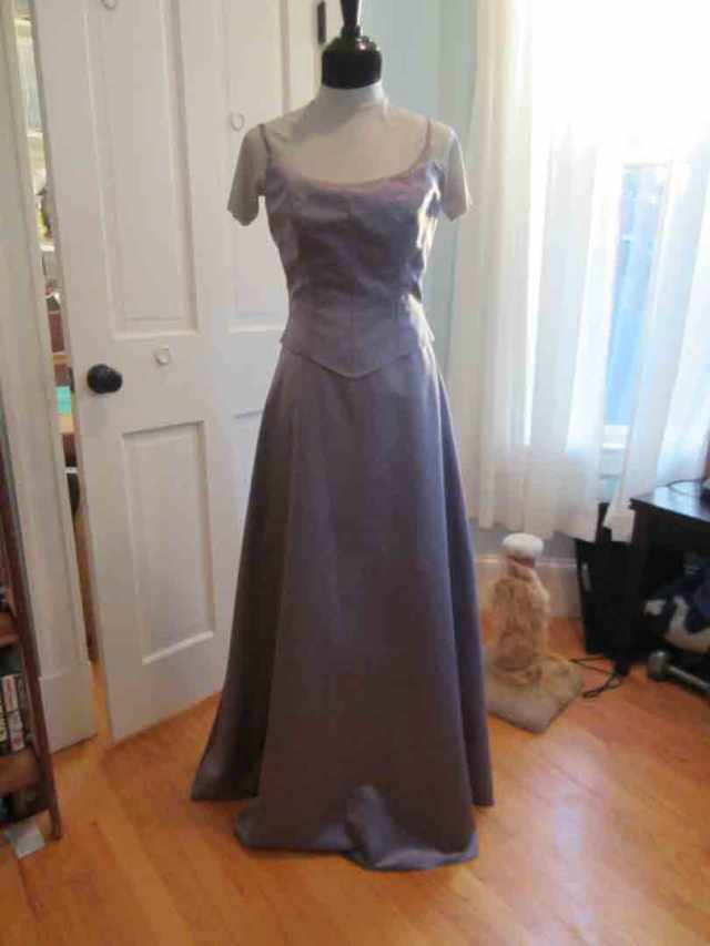 wisteria-bridesmaid