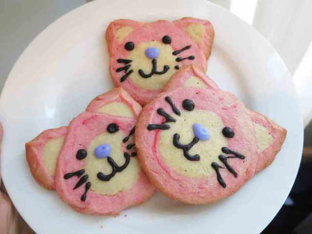 kitty-cookies