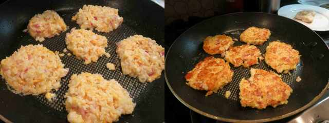 rice-fritters-cook