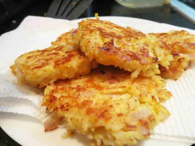 rice-fritters