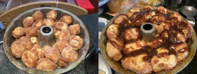 monkey-bread-rise