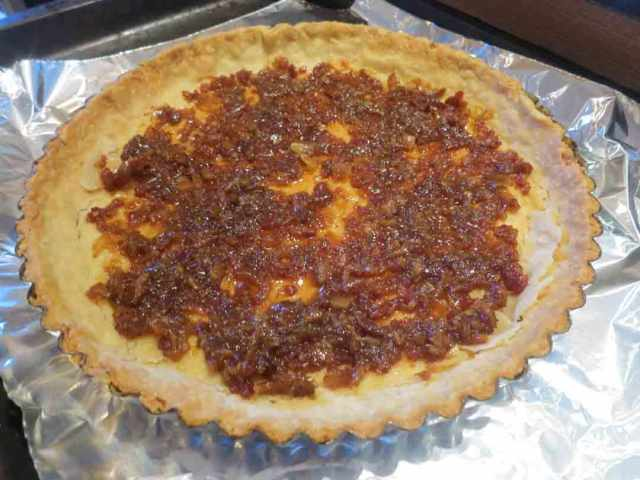 tart-bacon