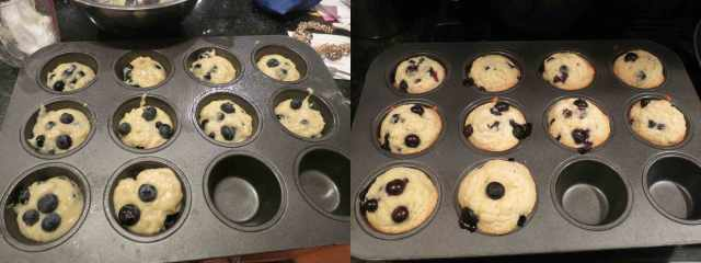 blueberry-muffins-baking