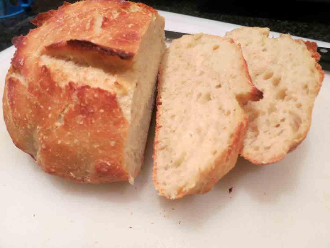 no-knead-done