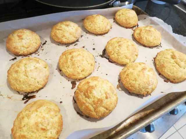 scones-baked