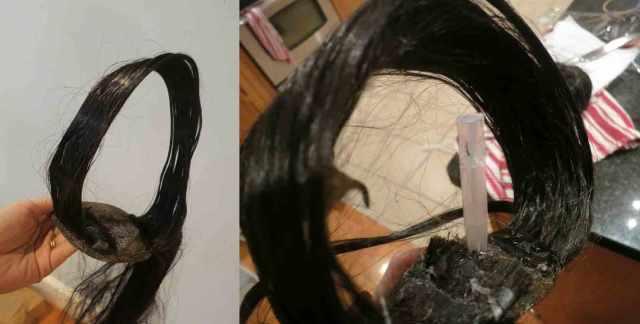 hair-loop