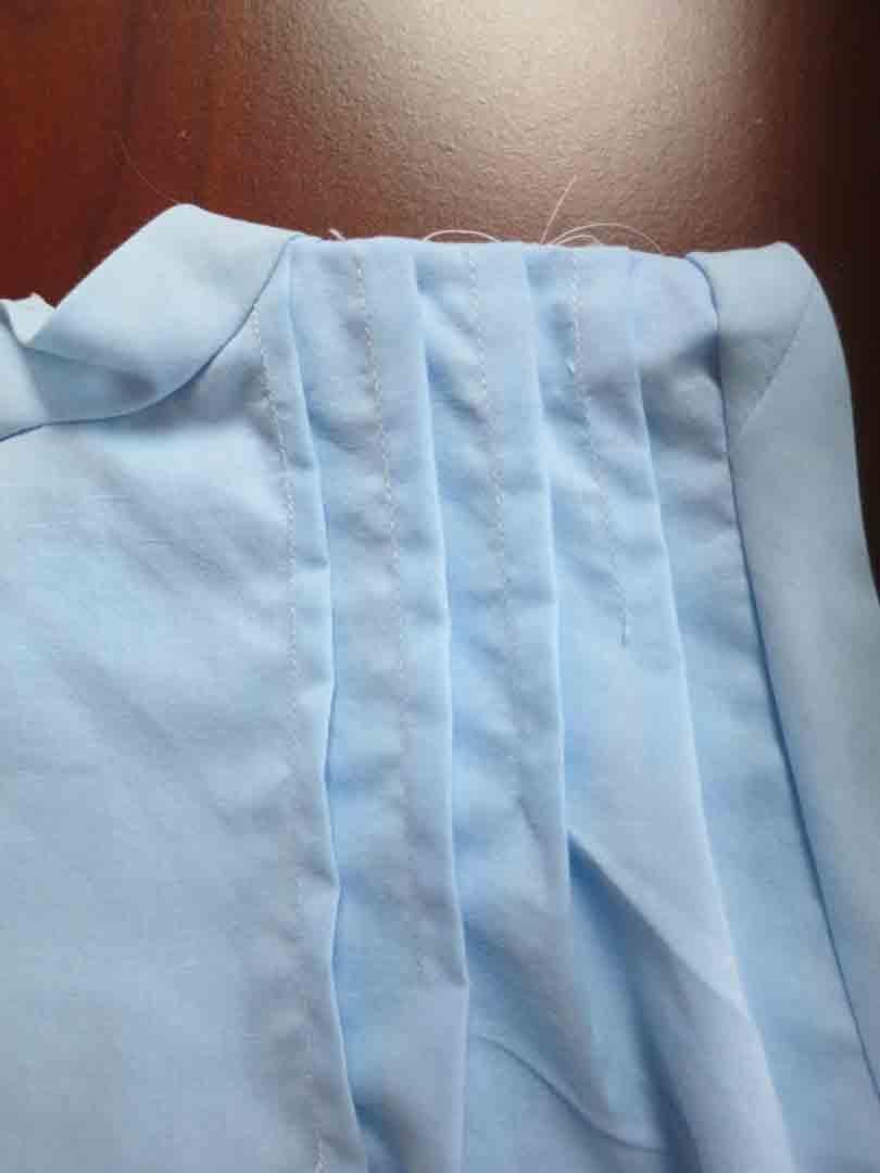 blue-shoulder-tucks