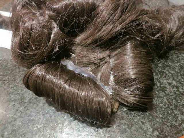 hair-rolls