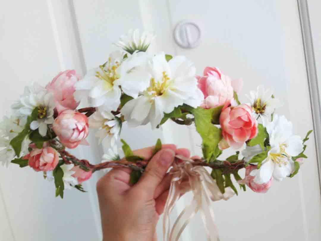 flower-wreath