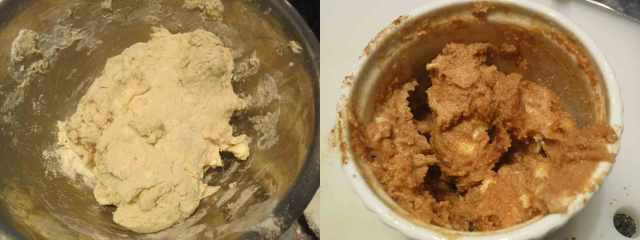 cinnamon-dough