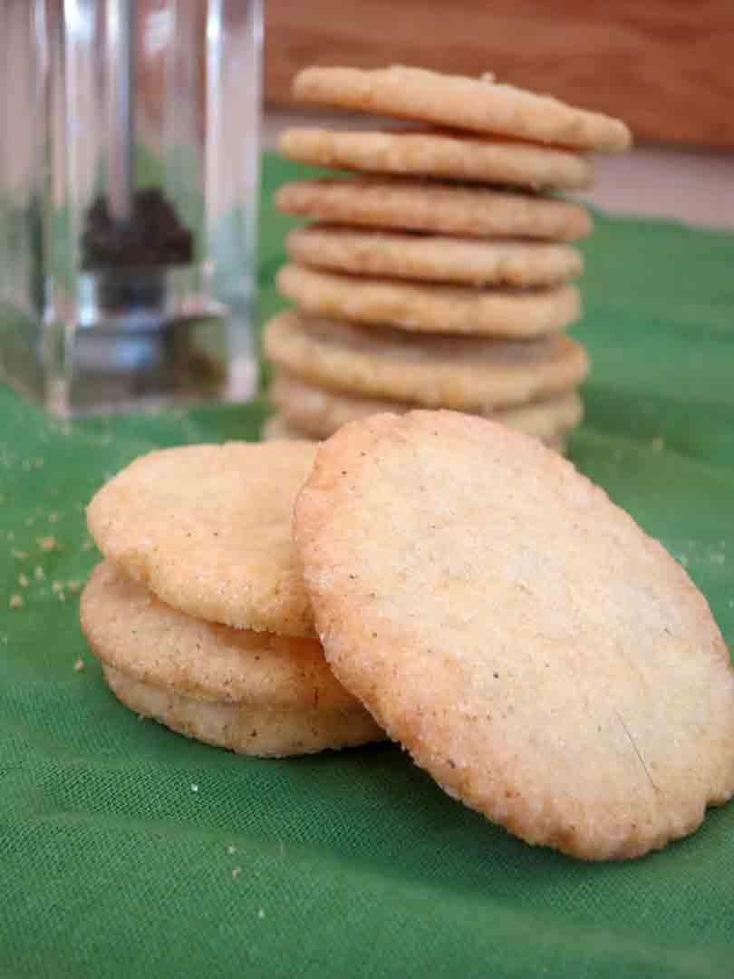 pepper-cookies