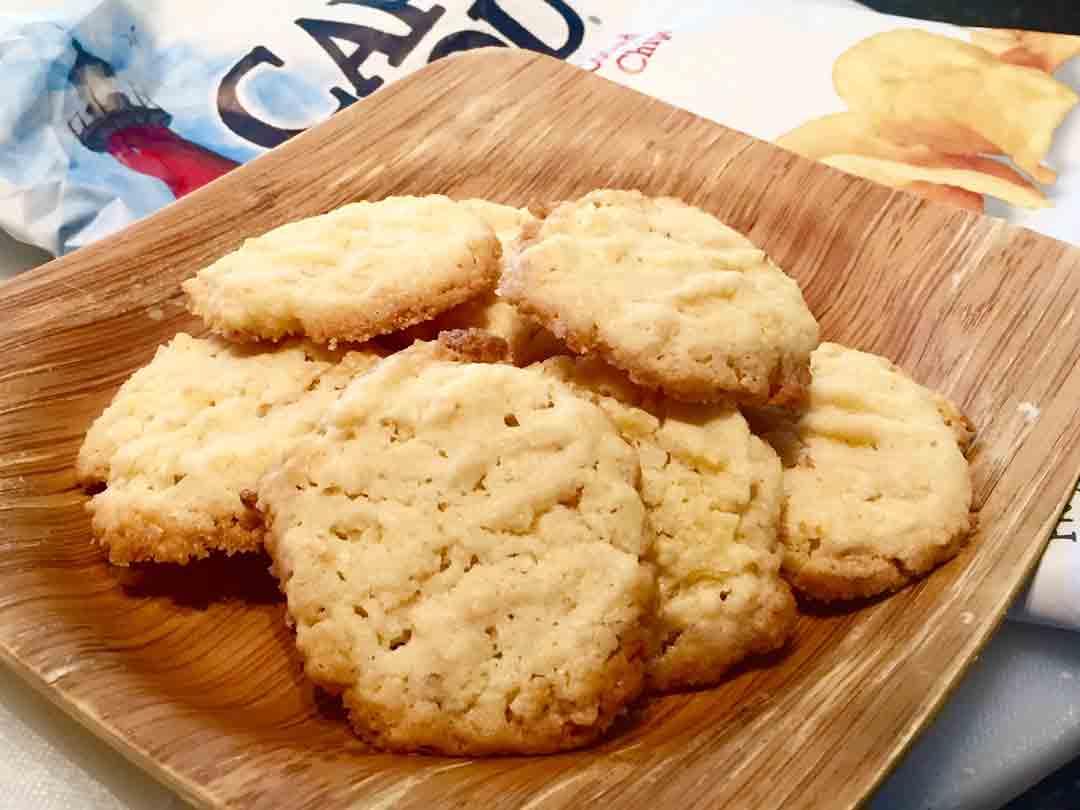 potato-cookies