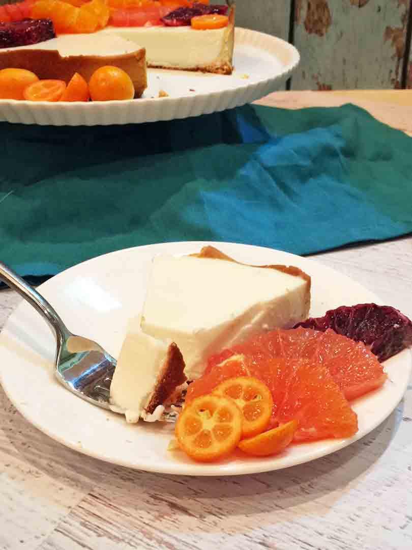 citrus-tart