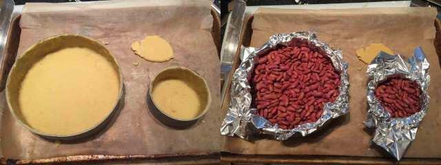 citrust-tart-beans