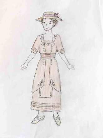 picnic-dress-sketch