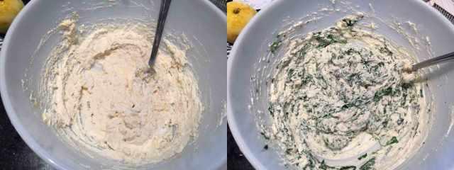 spinach-puffs-cheese